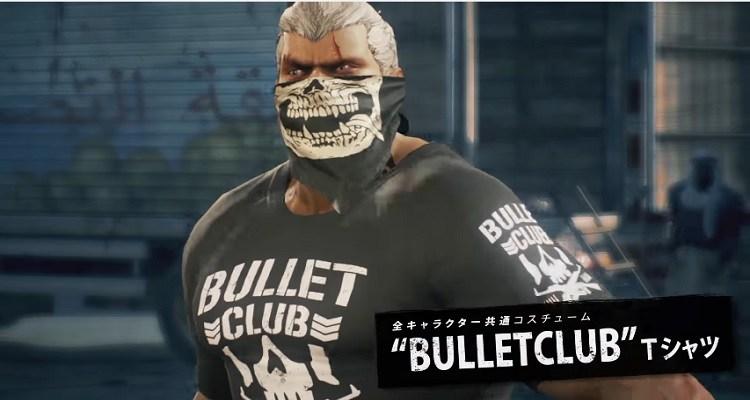 tekken-7-bullet-club